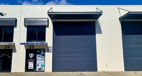 Shop & Retail commercial property leased at Unit 25/33 Meakin Road Meadowbrook QLD 4131
