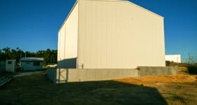 Factory, Warehouse & Industrial commercial property for lease at 11 Morrison Way Collie WA 6225