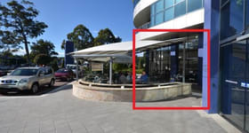Offices commercial property for lease at Ground  Suite 1.02a/4 Ilya Ave Erina NSW 2250