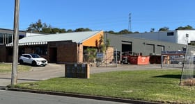 Factory, Warehouse & Industrial commercial property for lease at (Unit 1)/20 Pendlebury Road Cardiff NSW 2285