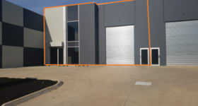 Showrooms / Bulky Goods commercial property for lease at 1/481 Dohertys Road Truganina VIC 3029