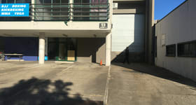 Factory, Warehouse & Industrial commercial property for lease at 13 Lucinda Street Woolloongabba QLD 4102
