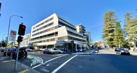 Offices commercial property for lease at 503a/39 East  Esplanade Manly NSW 2095