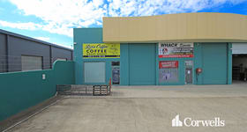 Factory, Warehouse & Industrial commercial property for lease at 1/6 Ereton Drive Arundel QLD 4214