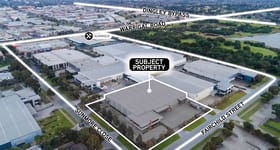 Factory, Warehouse & Industrial commercial property for lease at 39-47 Sunmore Close Heatherton VIC 3202