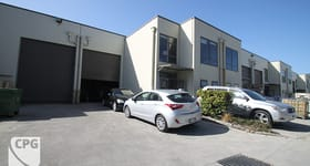Factory, Warehouse & Industrial commercial property for lease at 9/4 Birmingham Avenue Villawood NSW 2163