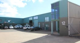 Factory, Warehouse & Industrial commercial property for lease at 12/493 South Street Harristown QLD 4350