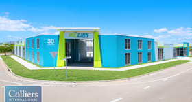 Showrooms / Bulky Goods commercial property for lease at Unit 1/30 Civil Road Garbutt QLD 4814