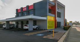 Offices commercial property leased at Tenancy 2 (Ground Fl/100 Blair Street (cnr Teede Street) Bunbury WA 6230