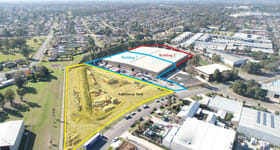 Showrooms / Bulky Goods commercial property for lease at Part of/91 Kurrajong Avenue Mount Druitt NSW 2770