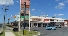 Shop & Retail commercial property for lease at Unit 6 122 George Street Rockhampton QLD 4701