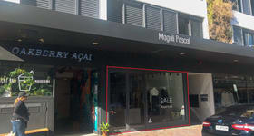 Shop & Retail commercial property for lease at Shop 2/82 Gould Street Bondi Beach NSW 2026