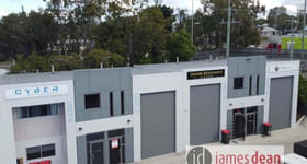 Factory, Warehouse & Industrial commercial property for lease at 7/1631 Wynnum Road Tingalpa QLD 4173
