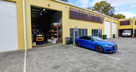 Factory, Warehouse & Industrial commercial property for lease at 3/47 Steel Place Morningside QLD 4170