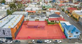 Factory, Warehouse & Industrial commercial property for sale at 290-296 Argyle Street North Hobart TAS 7000