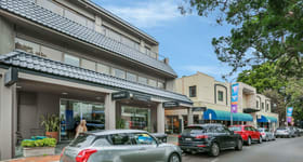 Showrooms / Bulky Goods commercial property for lease at Top Floor/1 Transvaal Avenue Double Bay NSW 2028