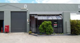 Factory, Warehouse & Industrial commercial property for lease at 17/260 Wickham Road Moorabbin VIC 3189