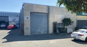 Factory, Warehouse & Industrial commercial property for lease at 16 Ruse Street Osborne Park WA 6017