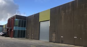 Factory, Warehouse & Industrial commercial property for lease at Unit 6, 21 Westside Drive Laverton North VIC 3026