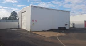 Factory, Warehouse & Industrial commercial property for lease at 5/18 Mountbatten Drive Dubbo NSW 2830