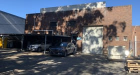 Factory, Warehouse & Industrial commercial property for lease at 6 Ethell Road Kirrawee NSW 2232