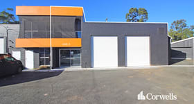 Factory, Warehouse & Industrial commercial property for lease at 3/18 Kamholtz Court Molendinar QLD 4214