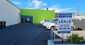 Factory, Warehouse & Industrial commercial property for lease at Unit 5 155 Alma Street Rockhampton City QLD 4700