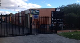 Factory, Warehouse & Industrial commercial property for lease at 1/88 Seville street Fairfield East NSW 2165