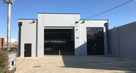 Factory, Warehouse & Industrial commercial property for lease at 25 Louvain Street Coburg VIC 3058