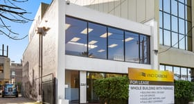 Showrooms / Bulky Goods commercial property for lease at 222 Albert Road South Melbourne VIC 3205