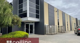 Offices commercial property for lease at 1 / 6 Deblin Drive Narre Warren VIC 3805
