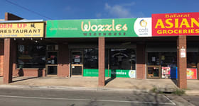 Shop & Retail commercial property for lease at 1231A Howitt Street Wendouree VIC 3355