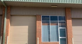 Factory, Warehouse & Industrial commercial property for lease at 4/55 Tennant Street Fyshwick ACT 2609