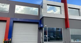 Factory, Warehouse & Industrial commercial property for lease at Unit 11, 15 Thackray Road Port Melbourne VIC 3207