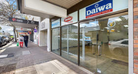 Showrooms / Bulky Goods commercial property for lease at Shop 3/283 Penshurst Street Willoughby NSW 2068