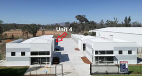 Factory, Warehouse & Industrial commercial property for lease at 4/82 Merkel Street Thurgoona NSW 2640