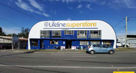 Showrooms / Bulky Goods commercial property for lease at 1-2/278 Newmarket Road Wilston QLD 4051