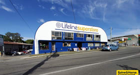 Showrooms / Bulky Goods commercial property for lease at 1/278 Newmarket Road Wilston QLD 4051