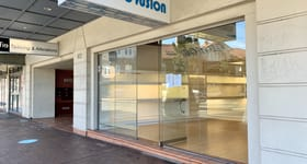 Medical / Consulting commercial property for lease at Shop 2/922 Military Road Mosman NSW 2088