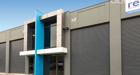 Factory, Warehouse & Industrial commercial property for lease at 10/120 Talinga Road Cheltenham VIC 3192
