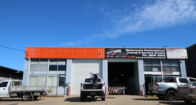 Factory, Warehouse & Industrial commercial property for lease at 1/12 Herbert Street Slacks Creek QLD 4127