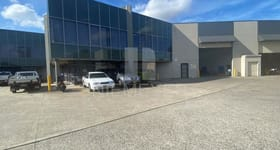 Factory, Warehouse & Industrial commercial property for lease at 30 Heathcote Road Moorebank NSW 2170