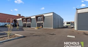 Factory, Warehouse & Industrial commercial property for lease at Unit 5/2-6 Independence  Street Moorabbin VIC 3189