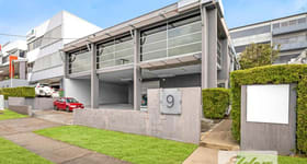 Factory, Warehouse & Industrial commercial property for sale at 9 Mayneview Street Milton QLD 4064