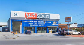 Showrooms / Bulky Goods commercial property for lease at 95 Frobisher Street Osborne Park WA 6017