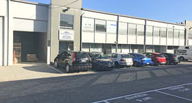 Factory, Warehouse & Industrial commercial property for lease at 2/31-37 Howleys Road Notting Hill VIC 3168