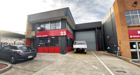 Factory, Warehouse & Industrial commercial property for lease at 23 Burke Street Woolloongabba QLD 4102