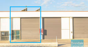 Factory, Warehouse & Industrial commercial property for lease at 2/42 Paisley Drive Lawnton QLD 4501