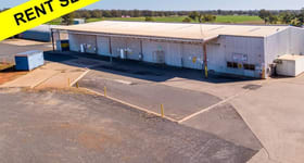 Factory, Warehouse & Industrial commercial property for lease at 6L Boothenba Road Dubbo NSW 2830
