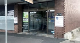 Offices commercial property for lease at 3/100 Douglas Parade Williamstown VIC 3016